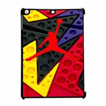 LMFUG7 Michael Jordan Retro 7 Raptors iPad Air Case
