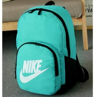 NIKE Fashion Sport Daypack Bookbag Shoulder Bag Travel Bag School Backpack H-A-MPSJBSC