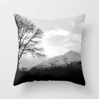 Lost Throw Pillow by Haroulita | Society6