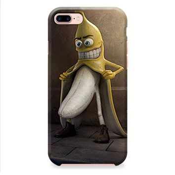 Banana Man iPhone 8 | iPhone 8 Plus Case
