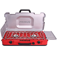 Primus FireHole™ 200 2-Burner Camping Stove