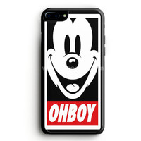 Mickey Mouse Disney iPhone 7 Plus Case | aneend