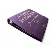 A Match Made in Heaven Matchbooks Foil Stamped Wedding Favors Shower