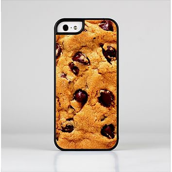 The Chocolate Chip Cookie Skin-Sert for the Apple iPhone 5-5s Skin-Sert Case