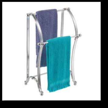 Chrome Towel Racks - TowelRACKED.com