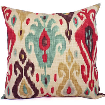 Throw Pillows For Brown Couch : Best Throw Pillows For Brown Couch Products on Wanelo