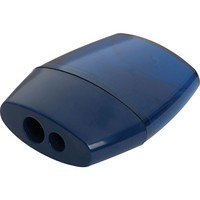 Staples® Dual Dome Pencil Sharpener, Each | Staples