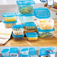 Mr. Lid Containers®