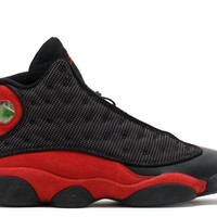 Best Deal Air Jordan 13 Retro Bred 2017