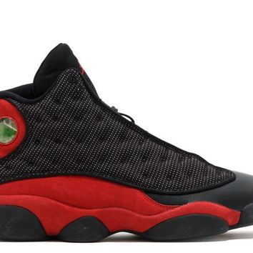 Air Jordan 13 Retro Bred 2017