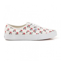 """DQM x Vans """"I Love NY"""" Collection Available Now -"""