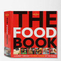 Lonely Planet: The Food Book Mini By Lonely Planet Publications - Urban Outfitters