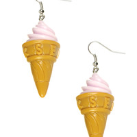 SOFT SERVE EARRINGS