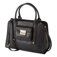 3.1 Phillip Lim for Target® Medium Satchel - Black
