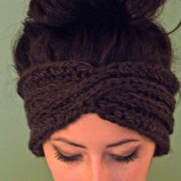 Turban Headband Earwarmer