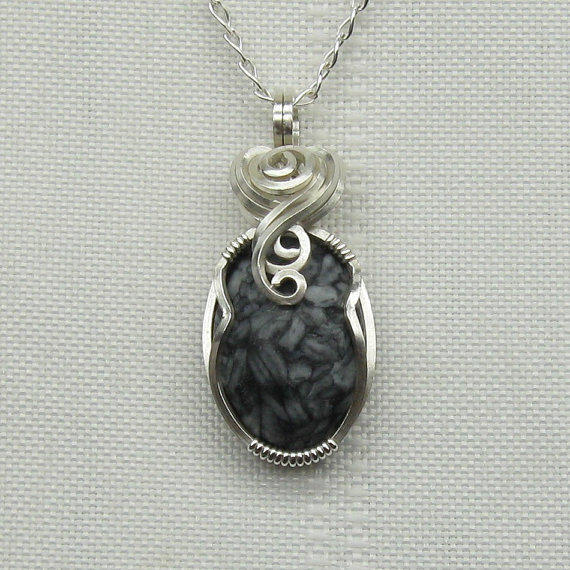 Wire Wrapping Stones Step By Step