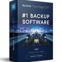 Acronis True Image 2017 Crack with Serial Number Download