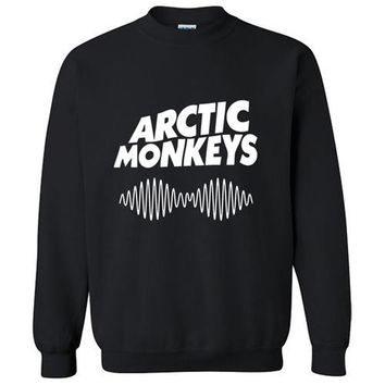 2017 autumn American apparel music band rock and roll artic monkeys hip-hop pullover man hoodies sweatshirt sportswear moleton