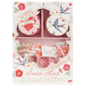 Sweet Love Cupcake Kit - Tops  - Clothing