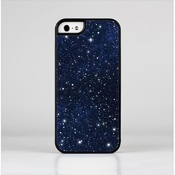 The Bright Starry Sky Skin-Sert for the Apple iPhone 5-5s Skin-Sert Case