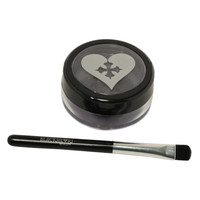 Blackheart Late Night Pigment Eye Shadow