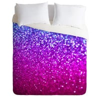 Lisa Argyropoulos New Galaxy Duvet Cover
