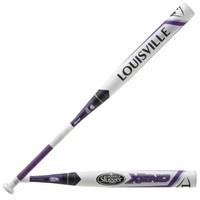 Louisville Slugger Xeno FPXN150 Fastpitch Bat - Women's at Eastbay