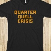 Quarter Quell Crisis(DARK)