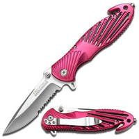 Hollowed Soul Pink Blade