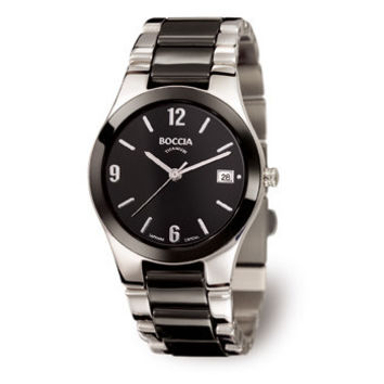 3189-02 Ladies Boccia Titanium Watch
