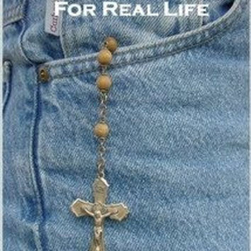 Rosary Meditations for Real Life + Rosary