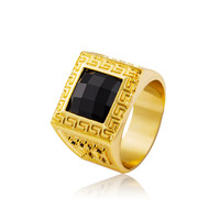 Jewelry Gift Shiny Stylish New Arrival Gemstone Ring [10210220227]