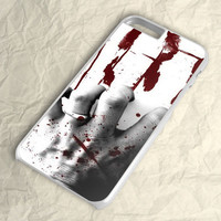 Bloody Hand iPhone 6 Case