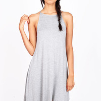 Alice A-line Halter Dress