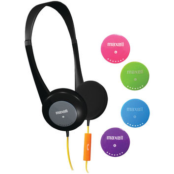 Maxell Action Kids Earbuds