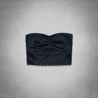 Gilly Hicks Lace Bandeau