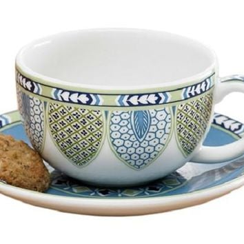 MOTTAHEDEH |  Gibraltar Cup and Saucer