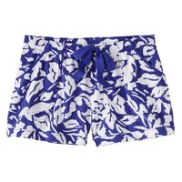 Gilligan & O'Malley® Women's Printed Sleep Short - Assorted Colors and Prints