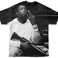 GUCCI MANE LIVIN LEGENDS TEE