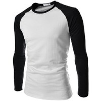 2014 Mens Cotton Shirts Long Sleeve Shirts Underwear Shirts