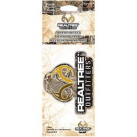 Realtree Outfitters Camo Vehicle Air Freshener 3-Pack