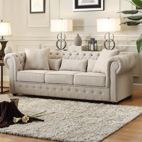 Homelegance Savonburg Living Room Collection