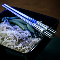 Star Wars Light-Up Chop Sabers