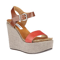 Steve Madden - CONRAD RED MULTI
