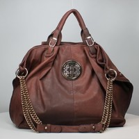 Unlimited Fashion Simple Classic Everyday Hobo Handbag