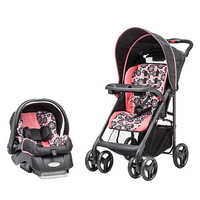 Evenflo JourneyLite Travel System Stroller - Penelope