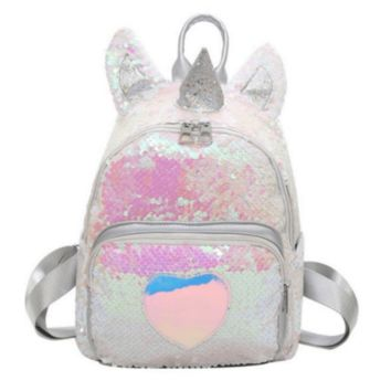 Mermaid Sequin Backpack (Pre-order | Delivered by August 10th)