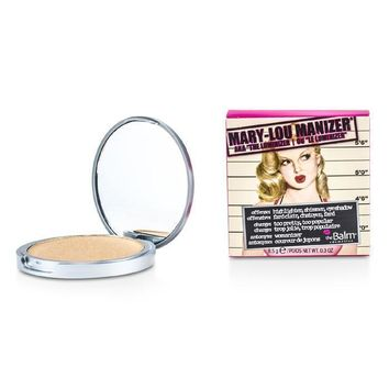Mary Lou Manizer - 8.5g-0.3oz