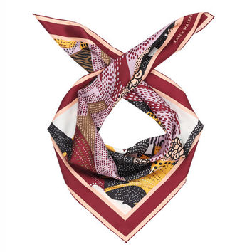 Invisible Lady Scarf - Accessories | Karen Walker