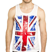 Guys 'Union Jack' Graphic Tank